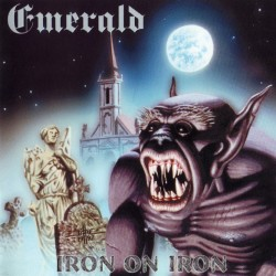 POWERFUL - Welcome To The Slaughterhouse (CD Jewel Box)