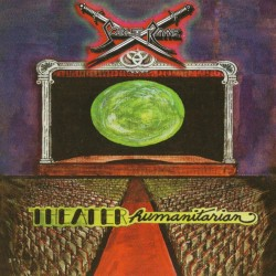 RED WARLOCK - Serve Your Master  (CD Jewel Box)