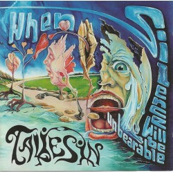 LITTLE KING - Virus Divine  (CD Jewel Box)