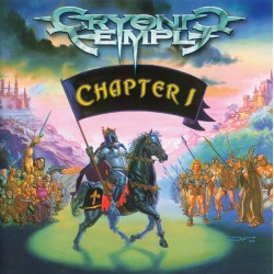 SHADOWS OF STEEL - Shadows Of Steel  (CD Jewel Box Edition)