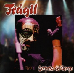 EGO PROJECT - Ego  (CD Jewel Box)